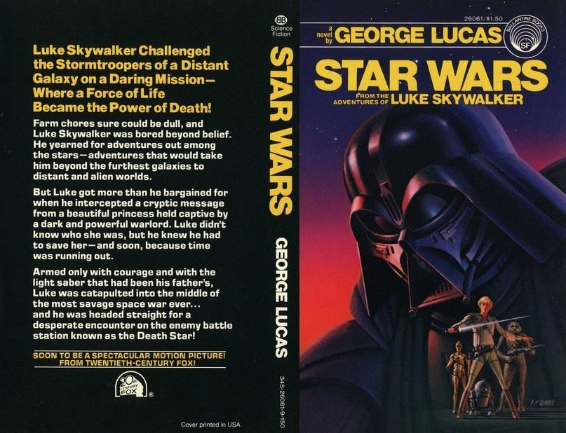 McQuarrie - Book Cover