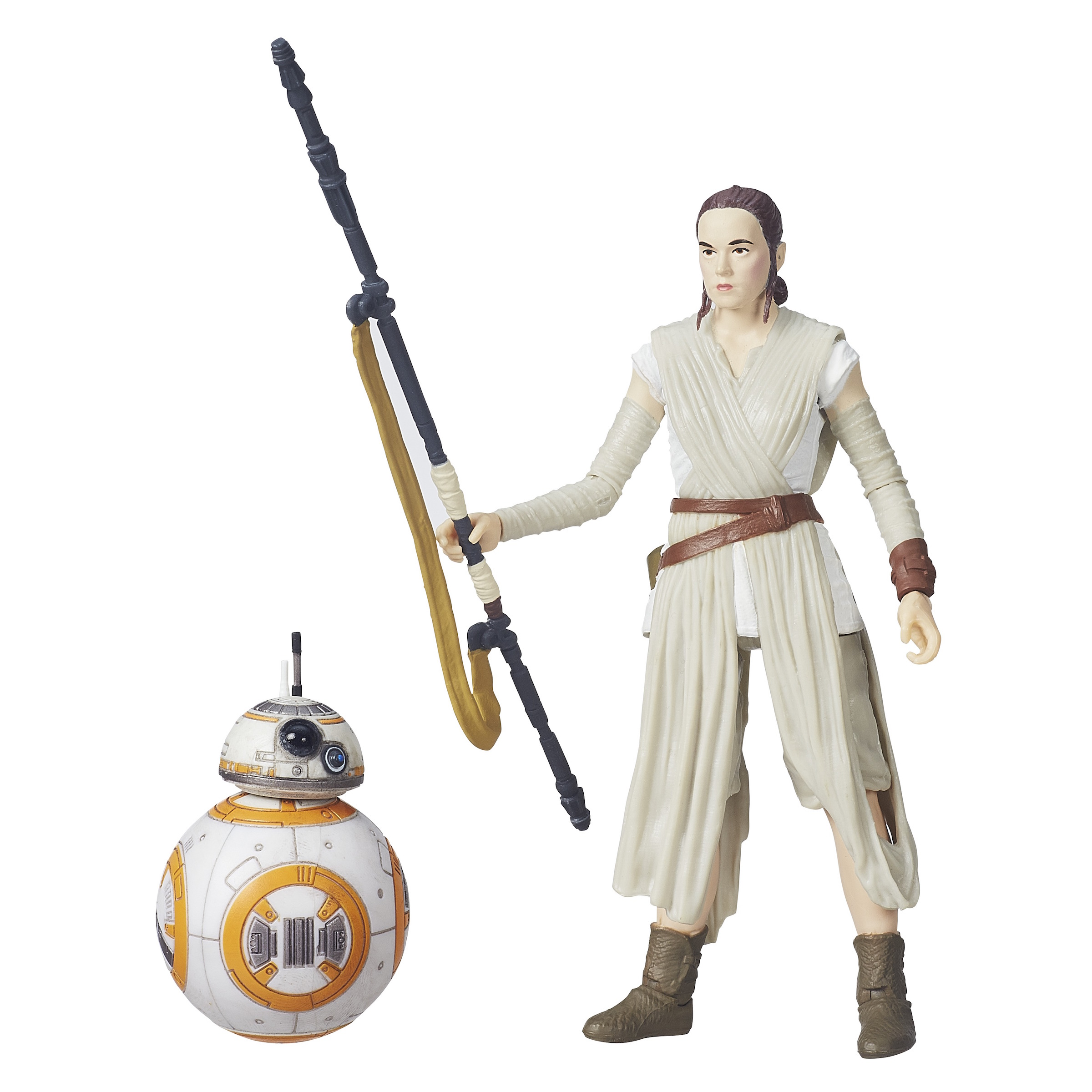Black Series - 6 In Rey