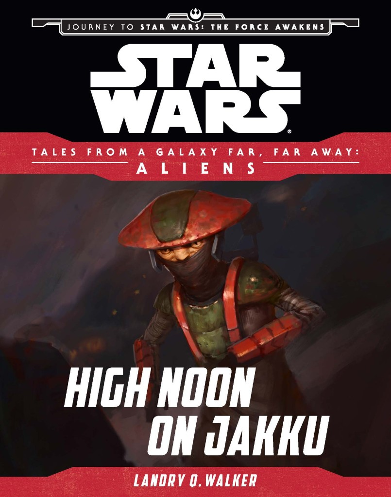 High Noon on Jakku