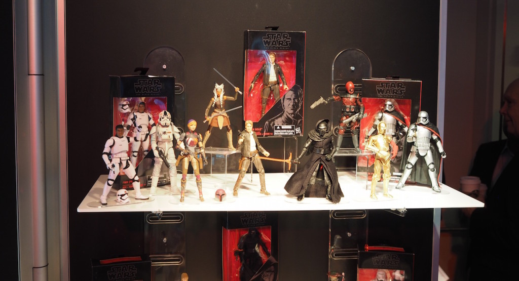 Hasbro Black Series Star Wars Rebels