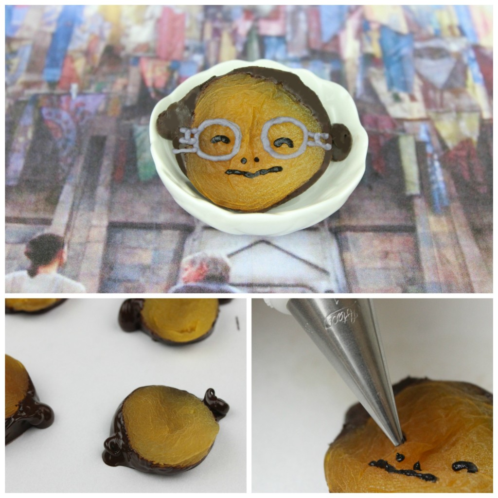 Maz Kanata Apricot Preparation