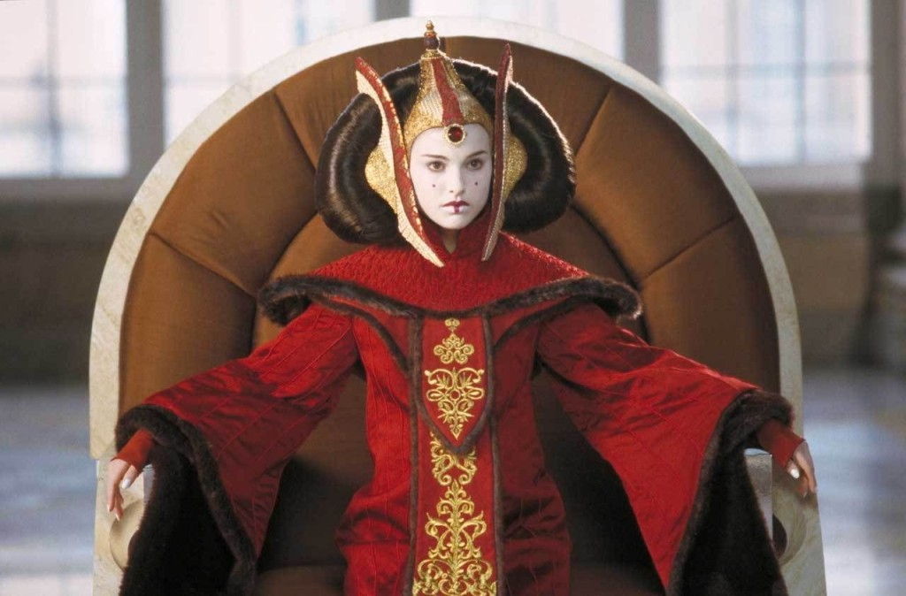 The Phantom Menace - Padme