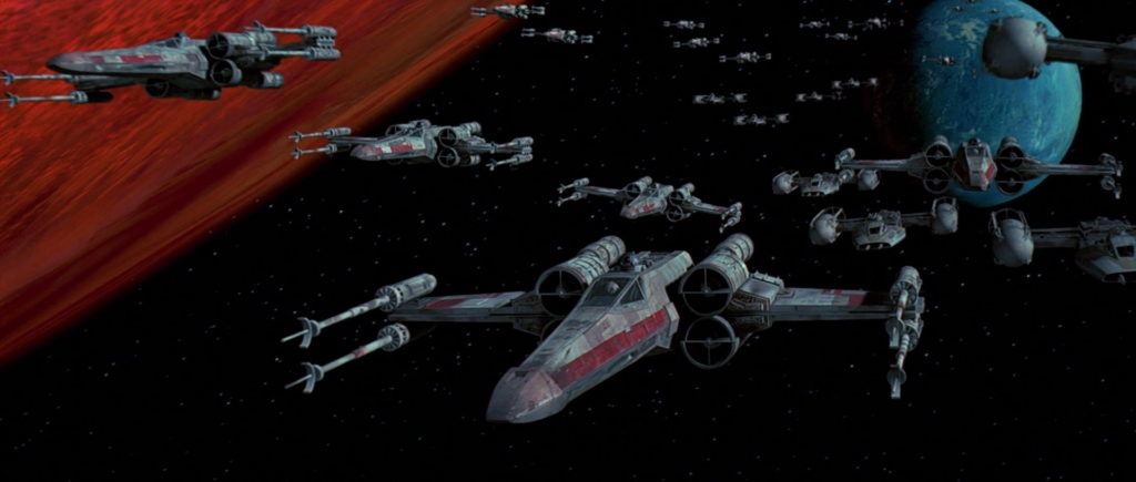 Battle of Yavin IV