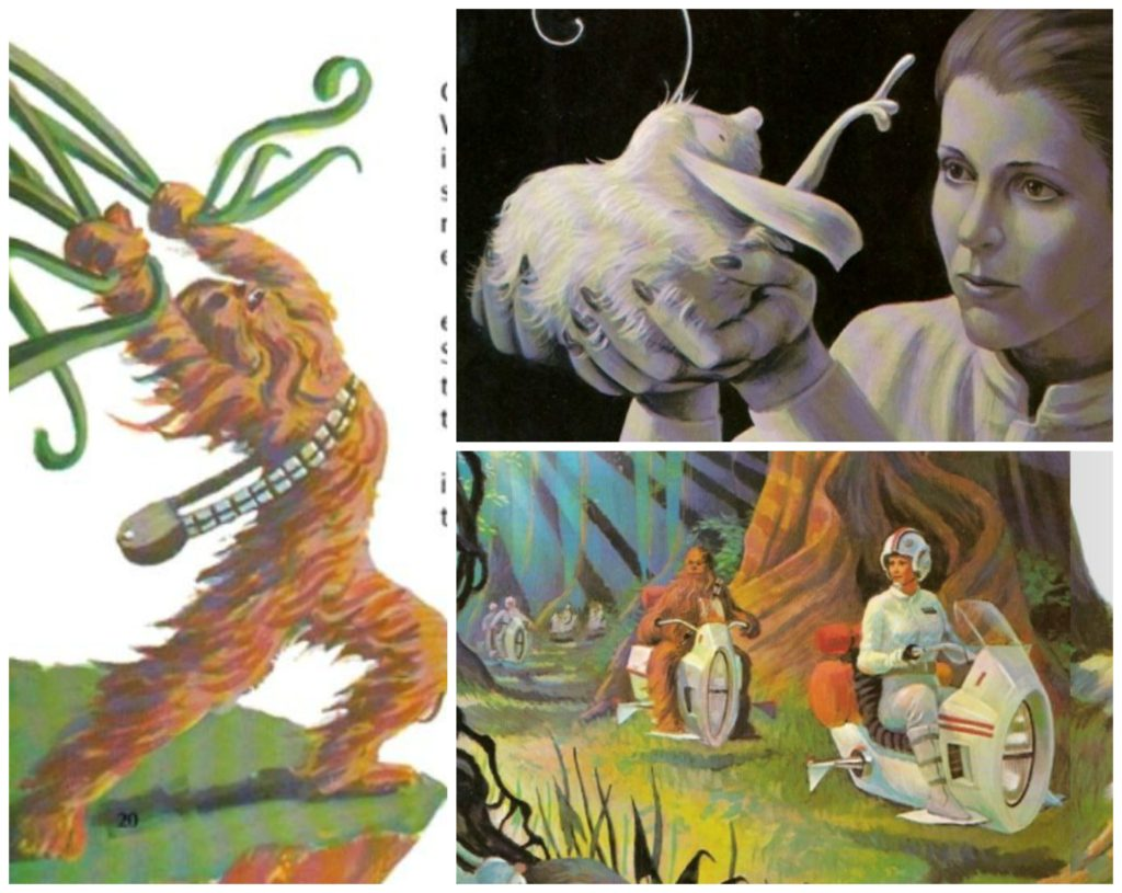 Planet of the Hoojibs by David Michelinie