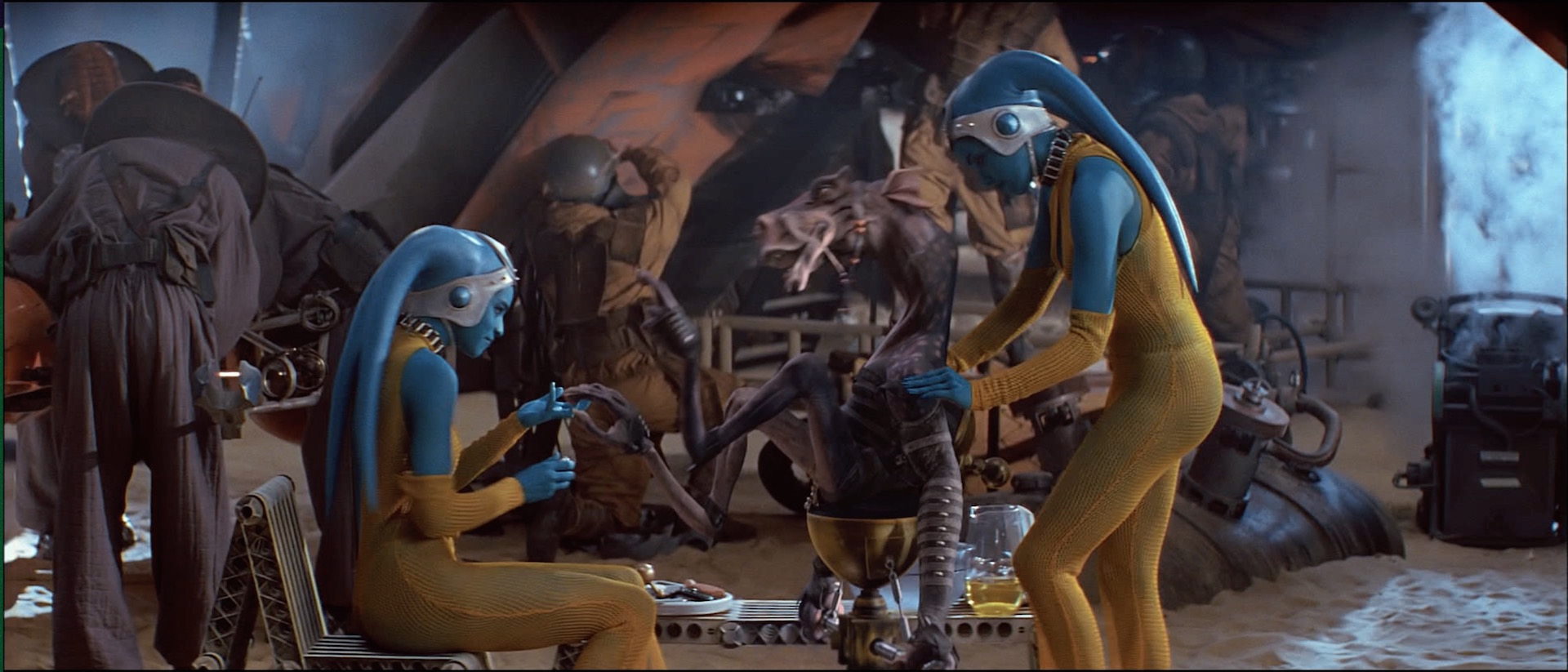 7 Things You Might Not Know About Twi'leks | StarWars com