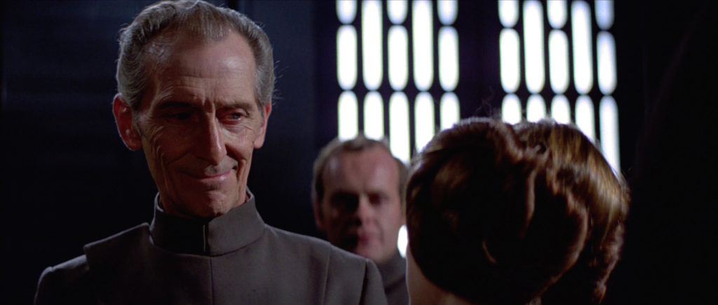 Tarkin-with-Leia