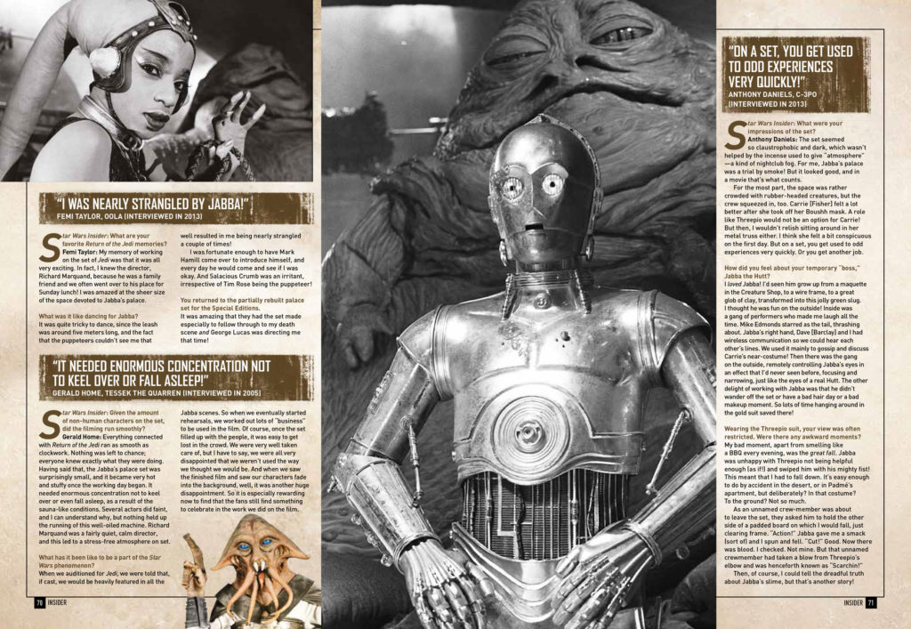 The Best of Star Wars Insider Vol. 2
