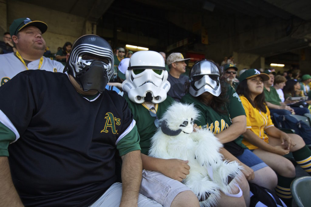 dark-side-fans-at-oakland-a's