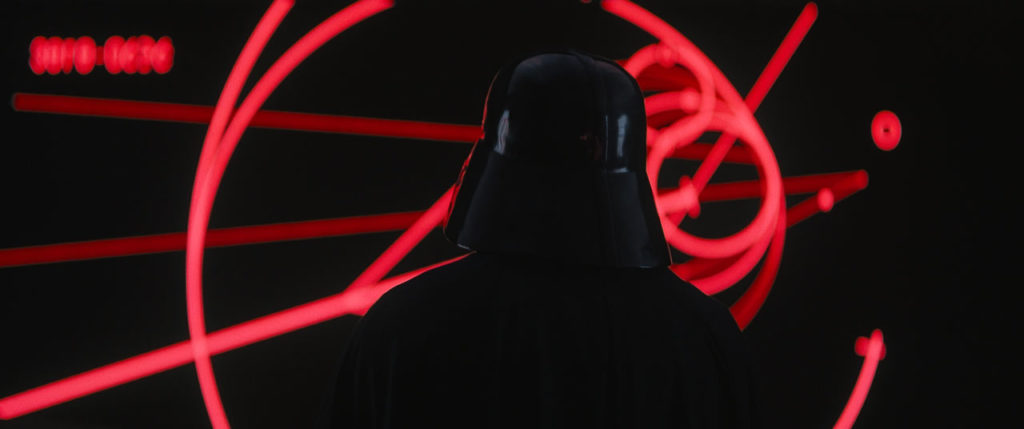 Rogue One - Darth Vader