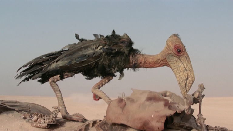 The Force Awakens - steelpecker