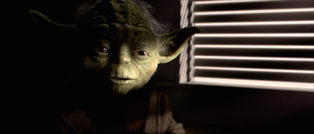 142 Yoda Quotes You Re Going To Love: 15 Star Wars Quotes To Use At The Gym