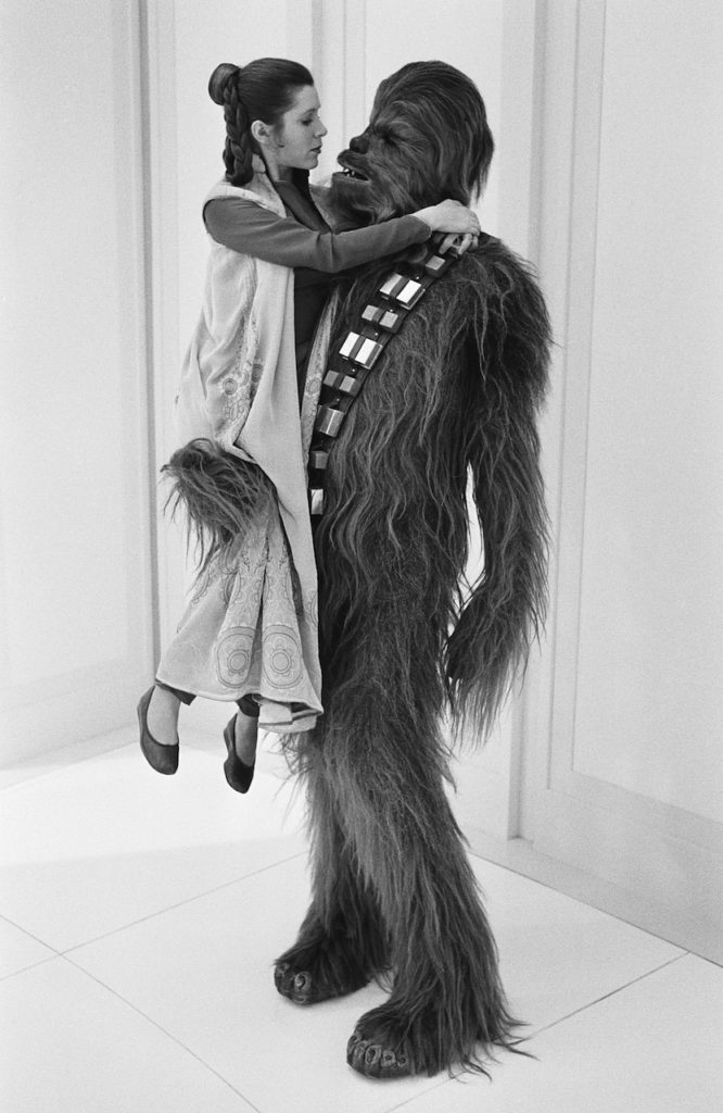 Leia-and-Chewbacca