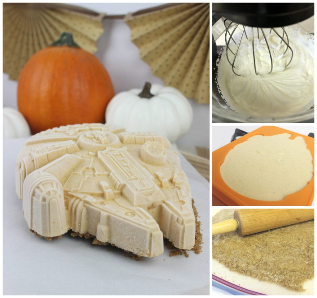pumpkin-spiced-millennium-falcon-ice-cream-recipe