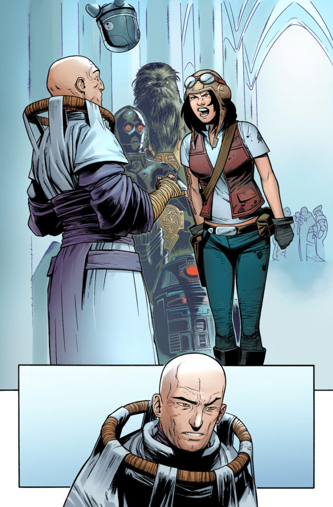 Doctor Aphra #2