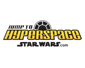 The original Hyperspace logo.