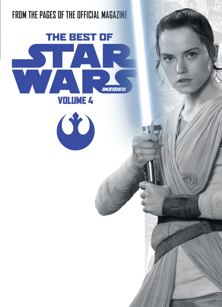 Star Wars Insider Special Edition Volume 4