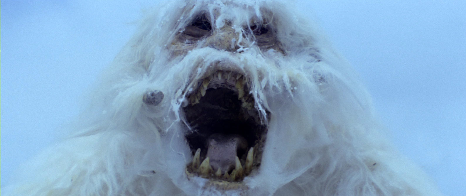 Creature Feature 6 Things You May Not Know About Wampas
