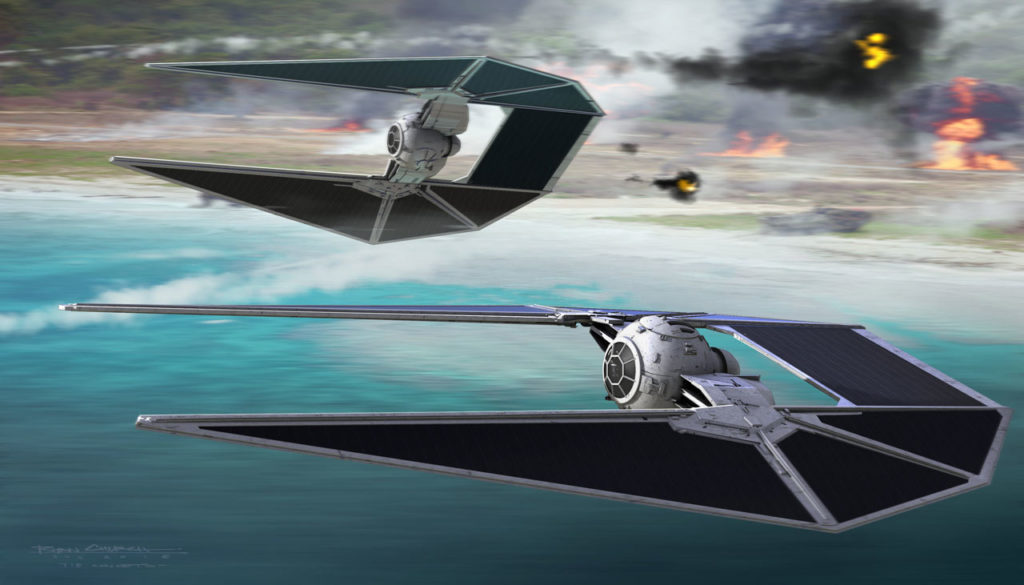 rogue-one-art-tie-interceptors