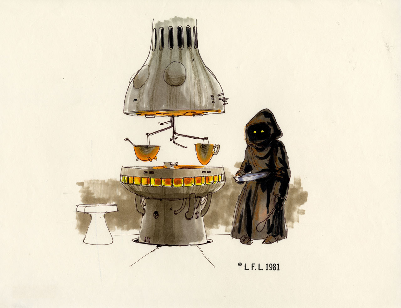 7 Things You Might Not Know About Jawas Starwarscom