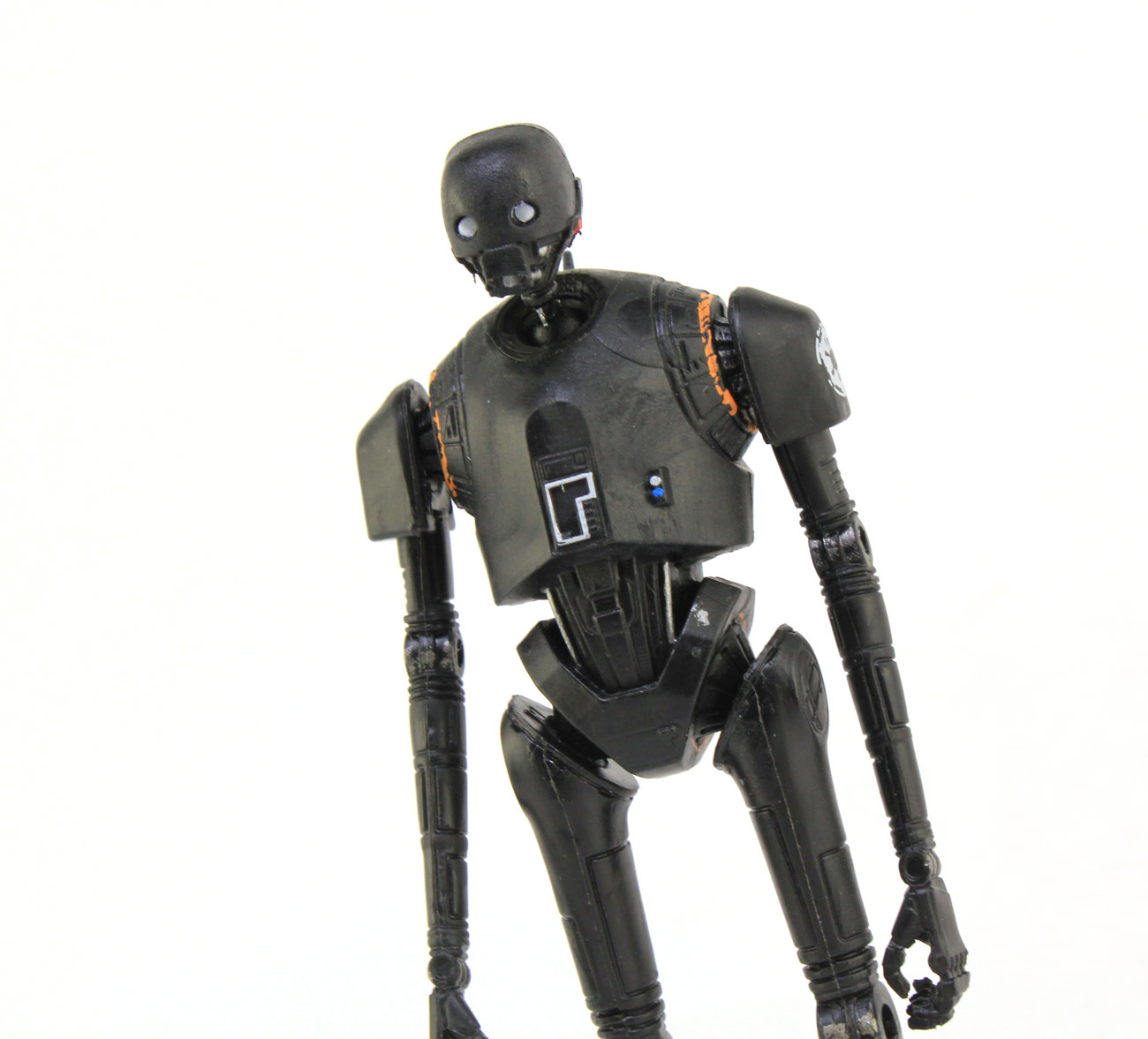 "STAR Wars K-2SO 3.75/"" Action Figure"