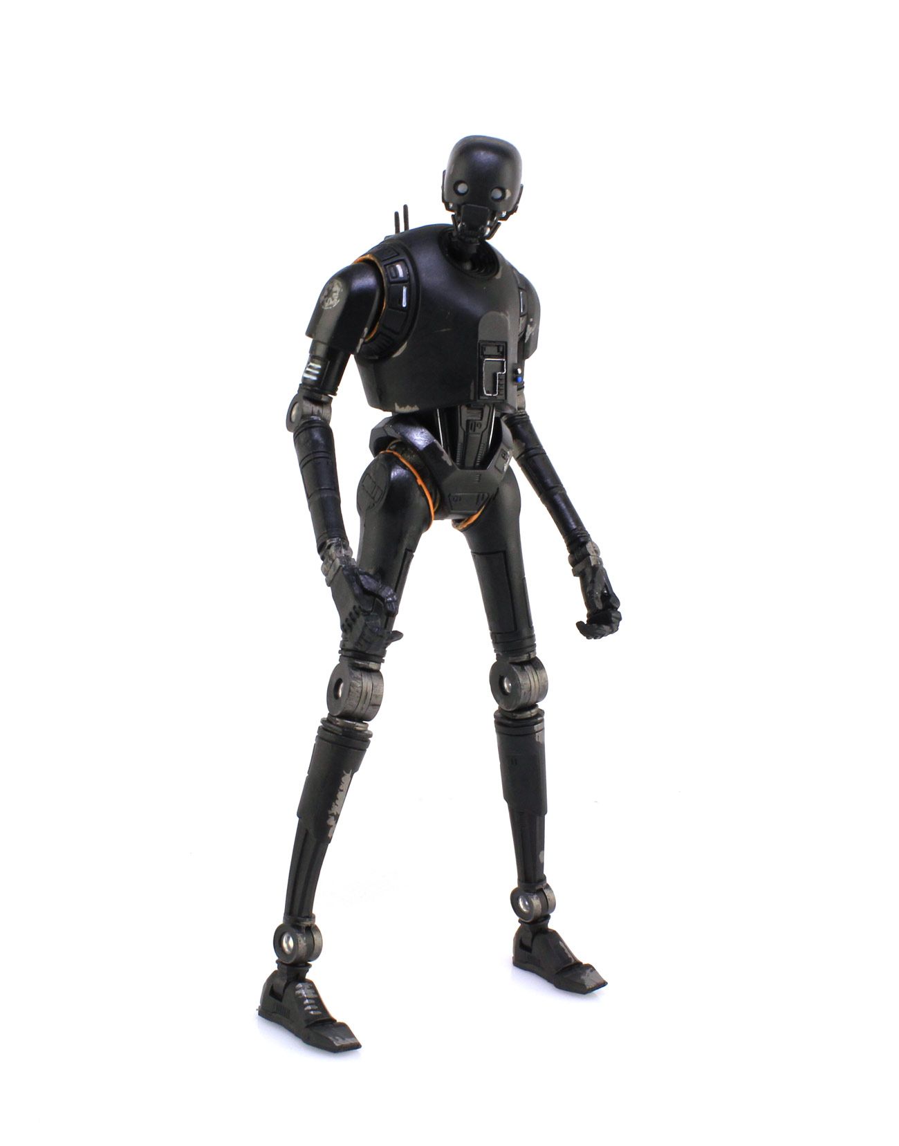K 2SO Toy and Figure Roundup