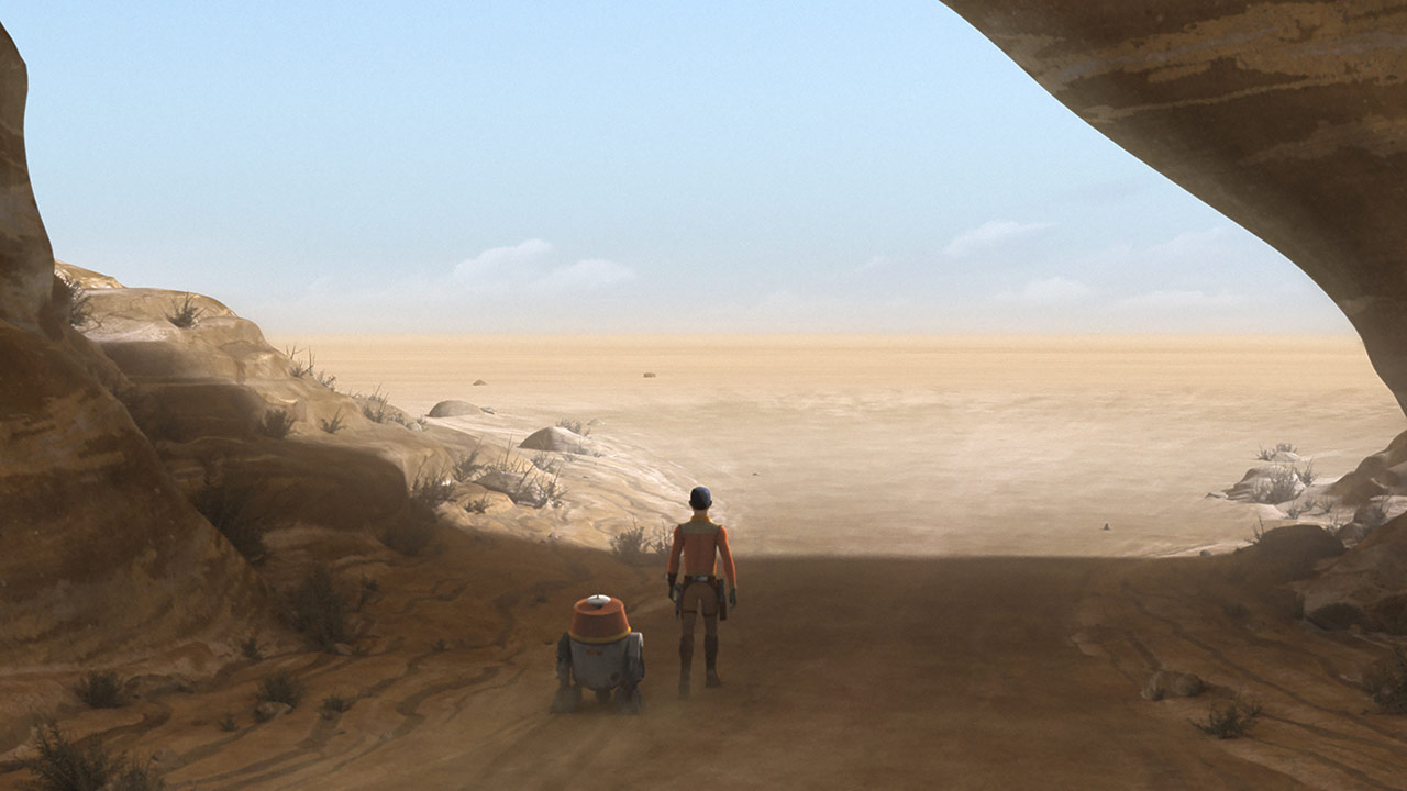 ezra-bridger-chopper-tatooine-arch