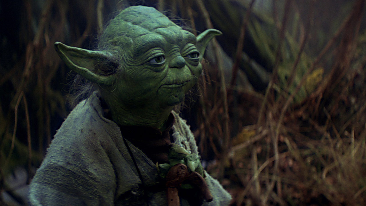 8 Great Life Teachings From Yoda on Parent Training