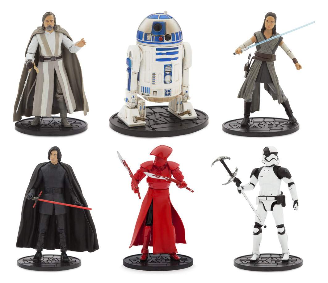 force friday ii first look at select new star wars products. Black Bedroom Furniture Sets. Home Design Ideas