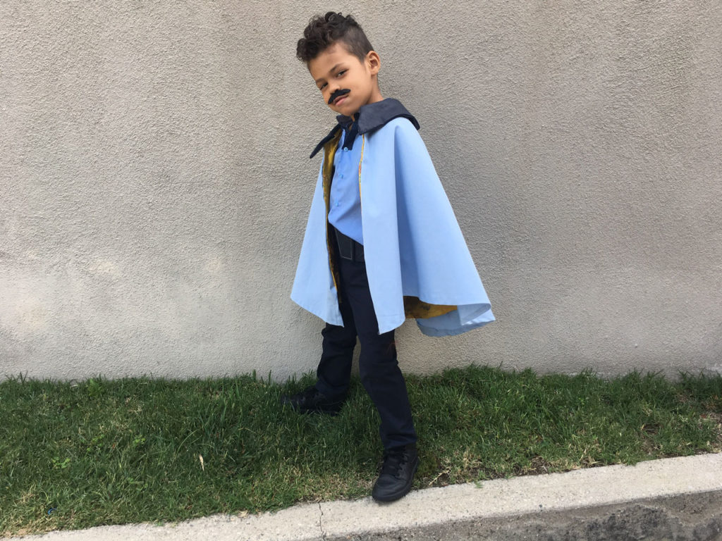 diy kids star wars halloween costumes bb 9e and more starwars com
