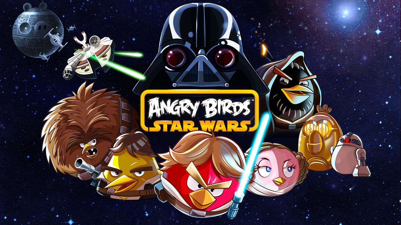 Announcing Angry Birds Star Wars Starwars Com