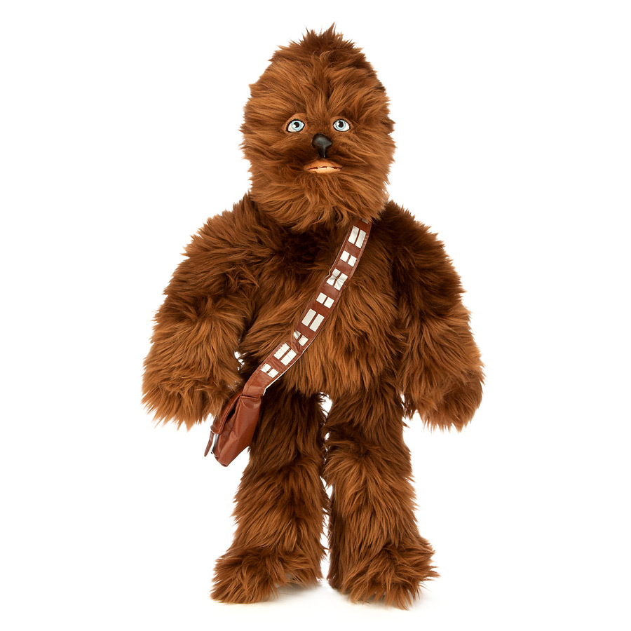 May The 4th Be With You Exclusives: Disney Store Celebrates Star Wars Day
