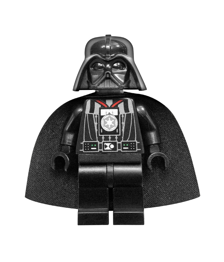 LEGO Star Wars: The Empire Strikes Out Coming to DVD ...