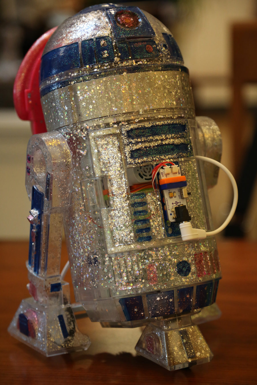 The Story of the littleBits Droid Inventor Kit | StarWars com