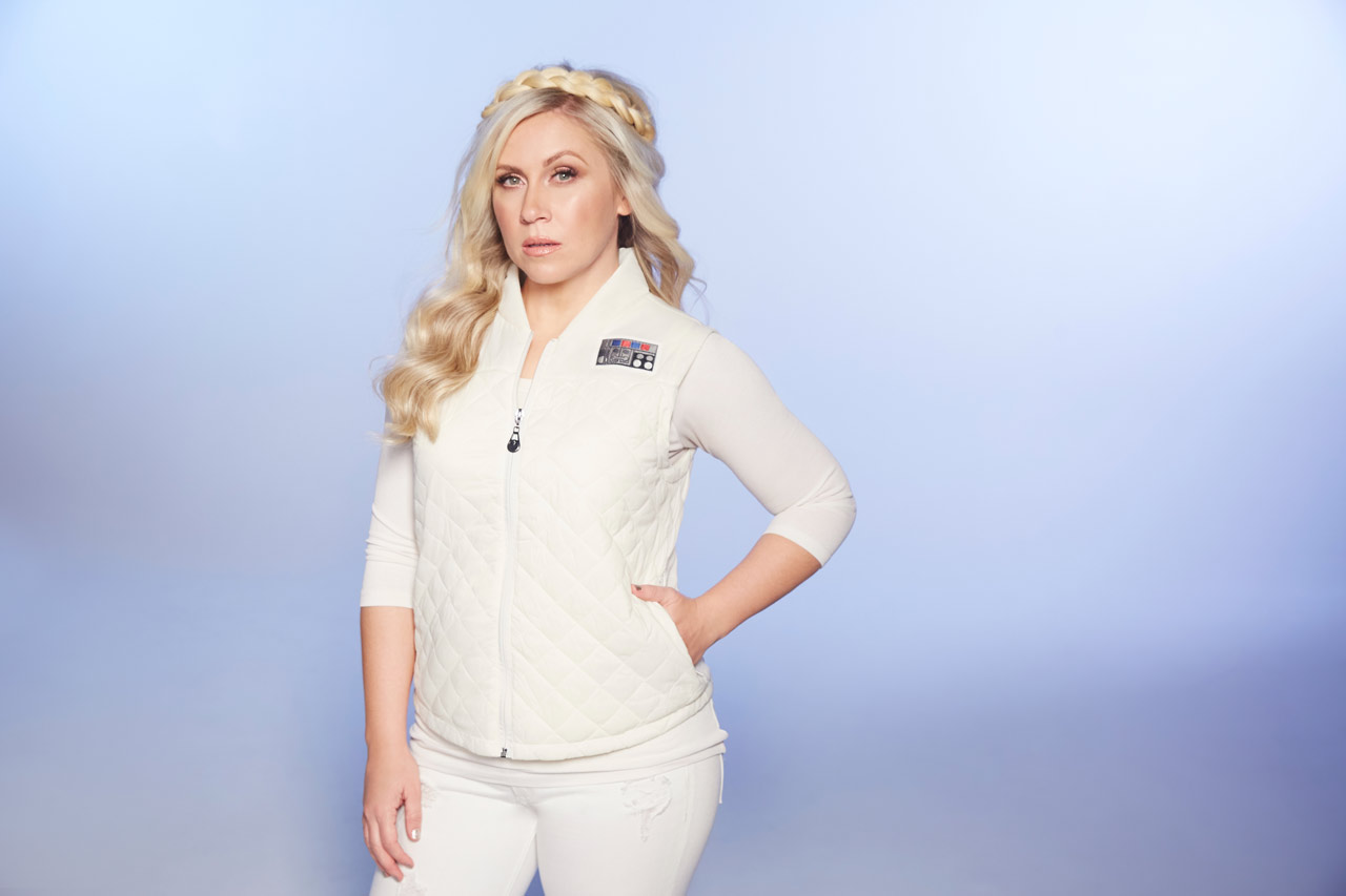 a5549afda5e Ashley Eckstein Reveals New Her Universe Star Wars Fashions Coming ...