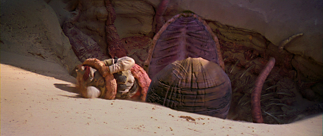 Image result for sarlacc pit